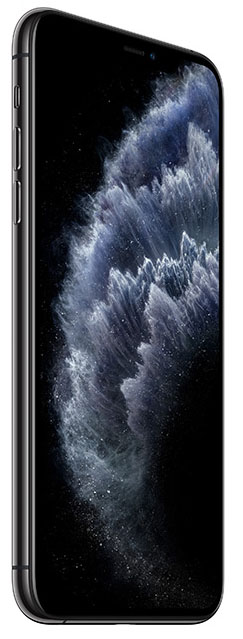 Apple iPhone 11 Pro Max gris sidéral 64Go