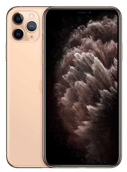 Apple iPhone 11 Pro Max or 64Go