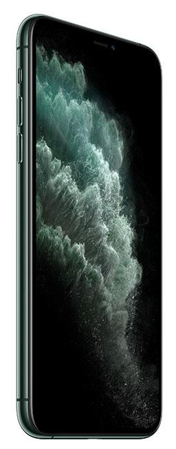 Apple iPhone 11 Pro Max vert nuit 64Go