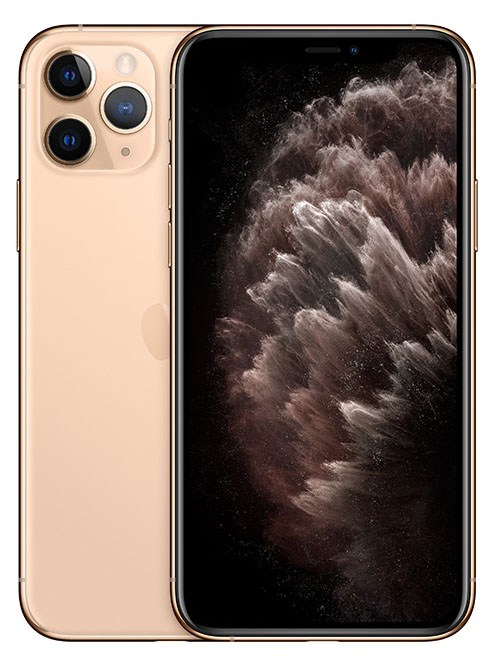 Apple iPhone 11 Pro or 512Go