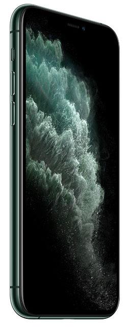 Apple iPhone 11 Pro vert nuit 512Go