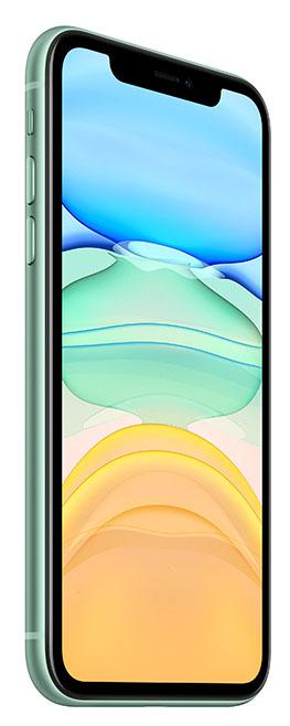 Apple iPhone 11 vert 64Go