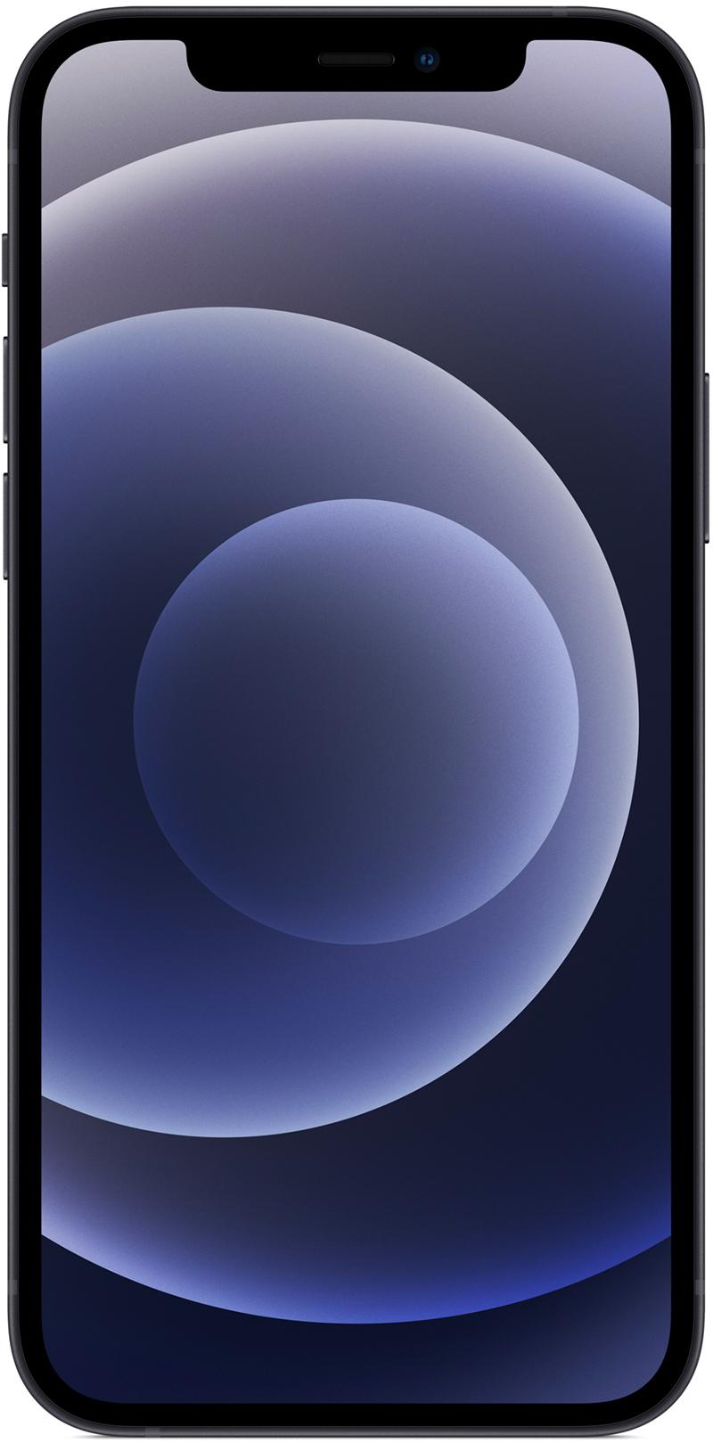 Apple iPhone 12 noir 128Go