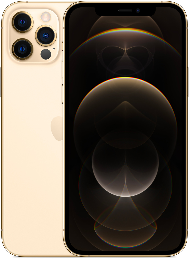 Apple iPhone 12 Pro or 512Go