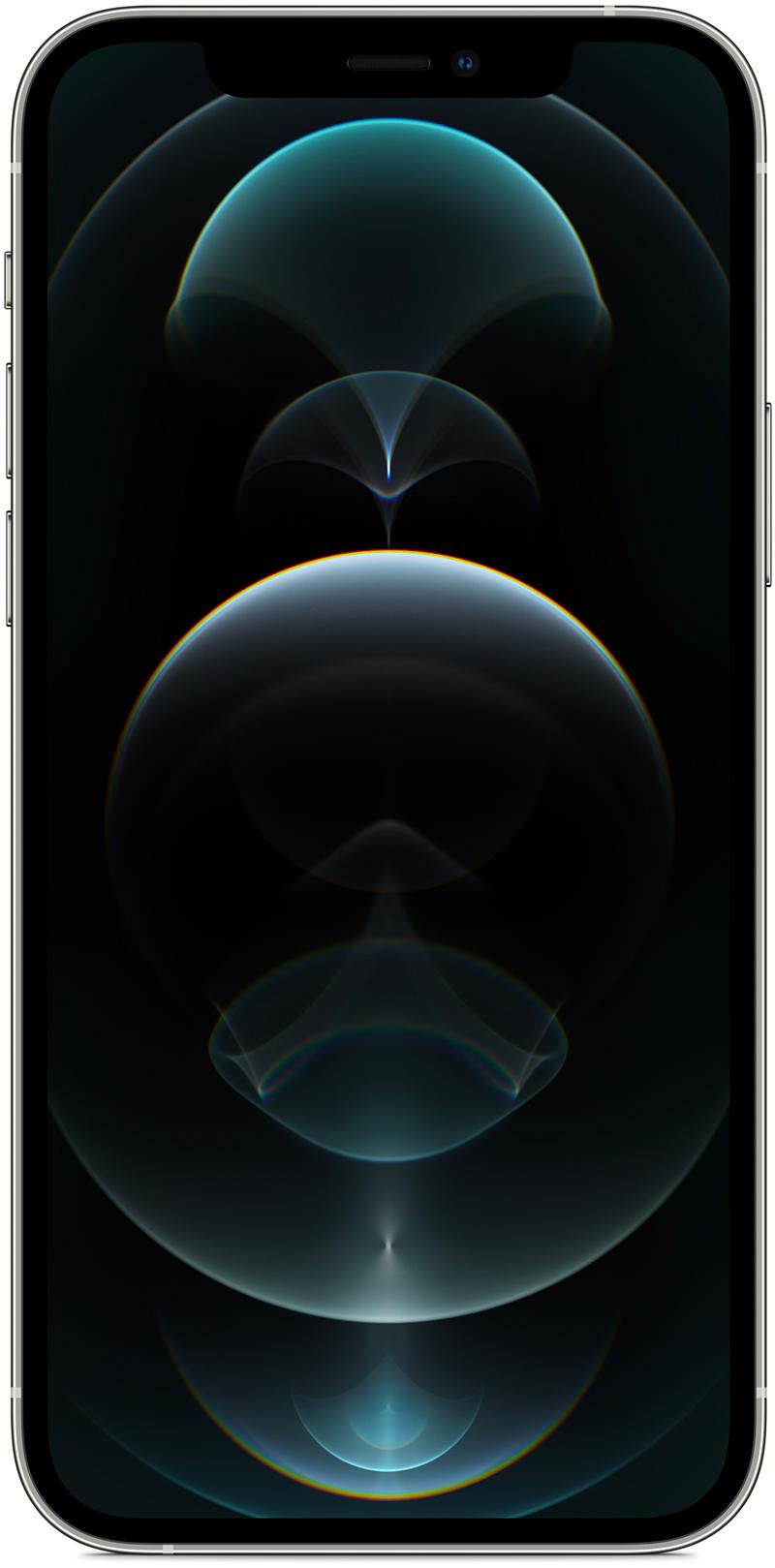 Apple iPhone 12 Pro argent 256Go