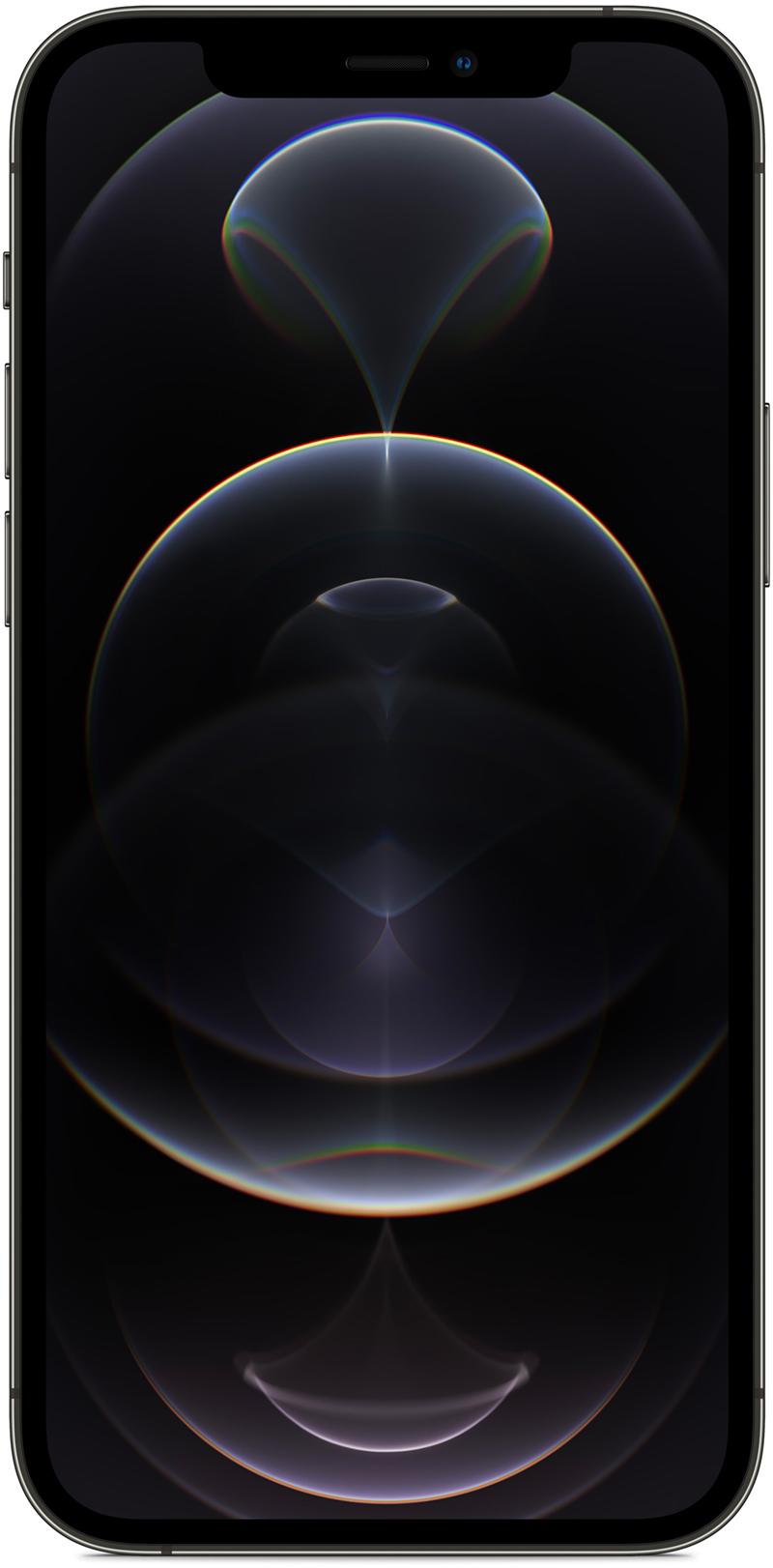 Apple iPhone 12 Pro graphite 256Go
