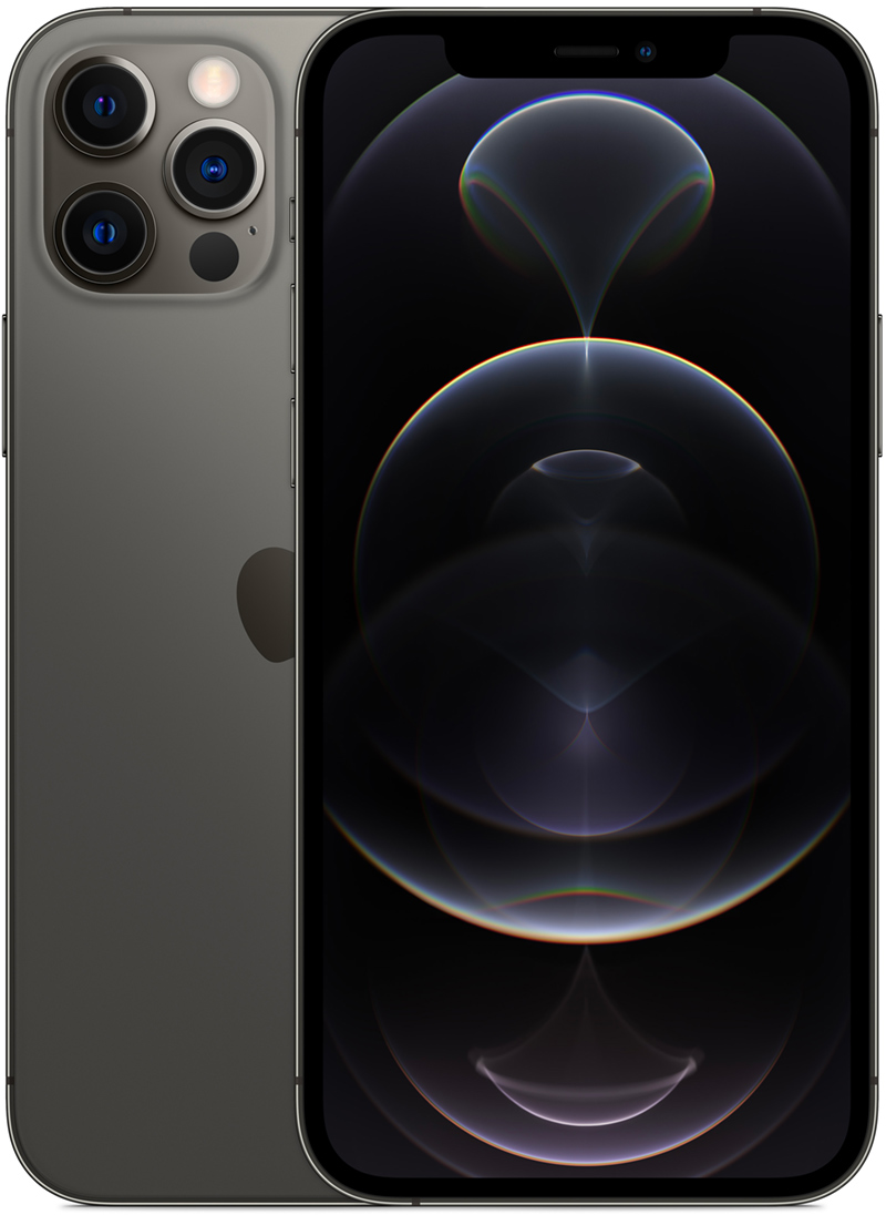 Apple iPhone 12 Pro graphite 128Go