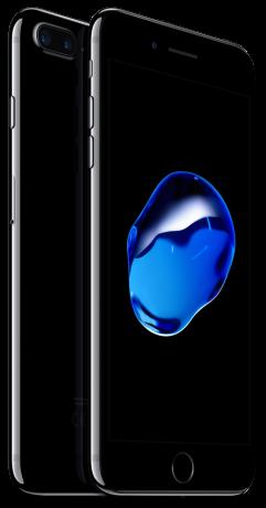 Apple iPhone 7 Plus Noir de jais 32Go
