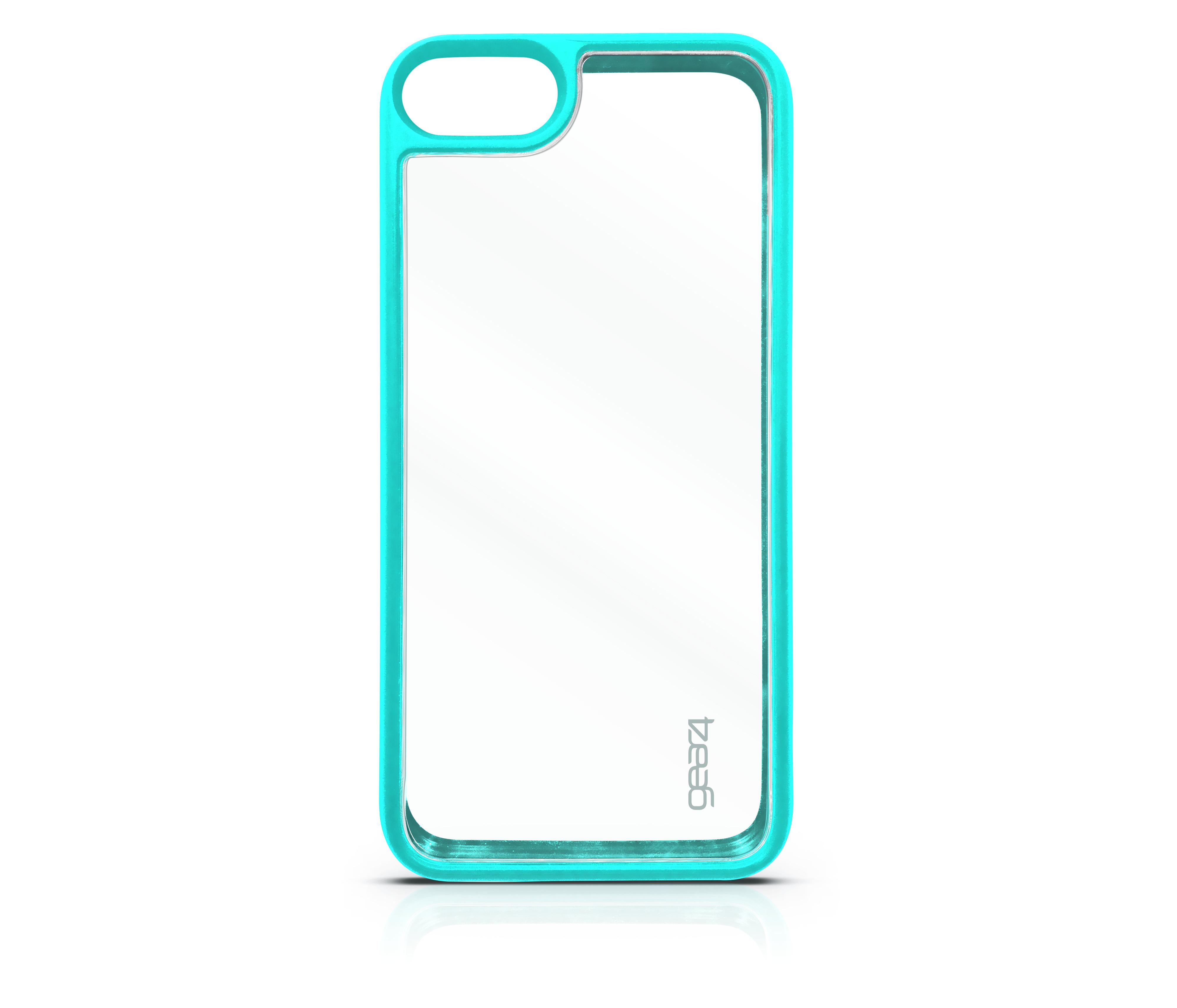 Coque Gear4 iPhone 5C bleu
