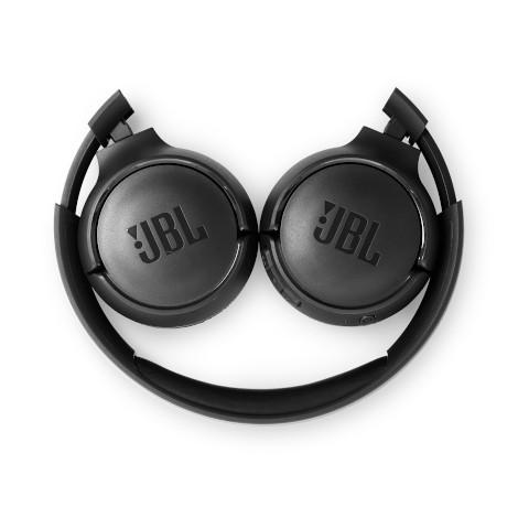 Casque JBL T500BT noir