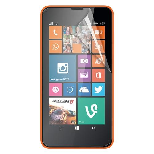 Lot de 2 films Nokia Lumia 635, 630