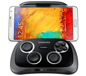 Manette de jeu GamePad Samsung