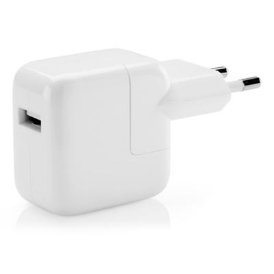 Chargeur secteur 12W Apple