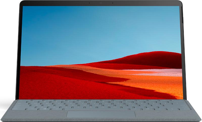 Microsoft Surface Pro X 2 4G noir 256Go