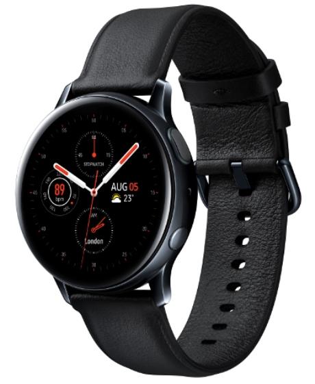 Galaxy Watch Active 2 BT 44mm noir