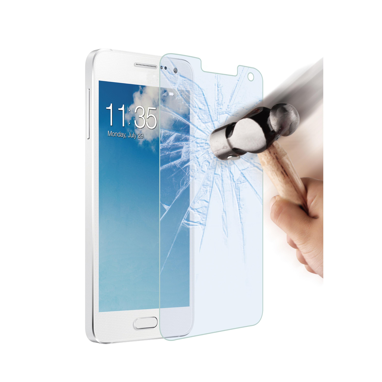 Film protecteur ultra fin et resistant en verre trempe Galaxy A3