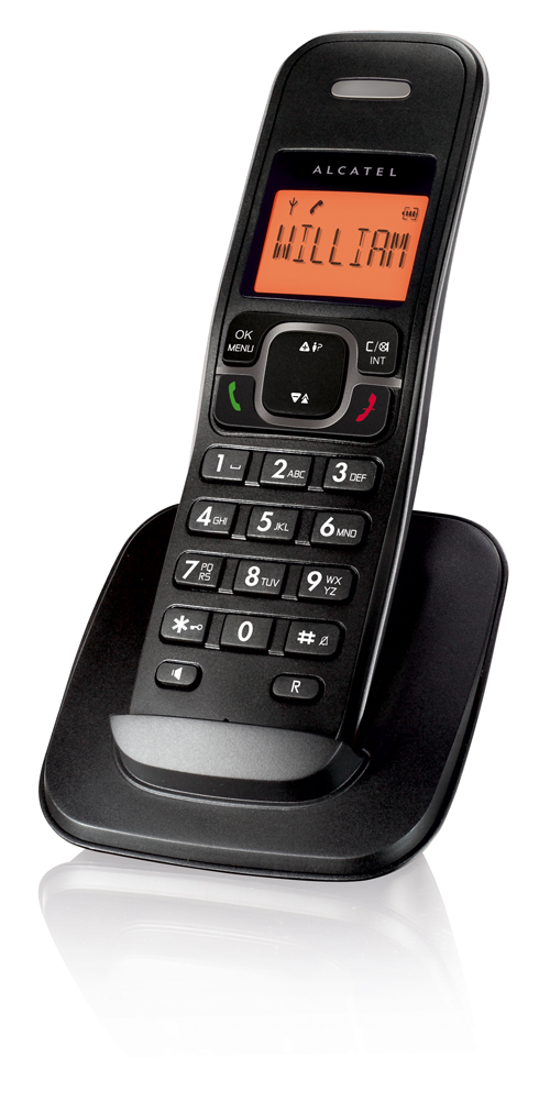 Alcatel Office 1750 Extra