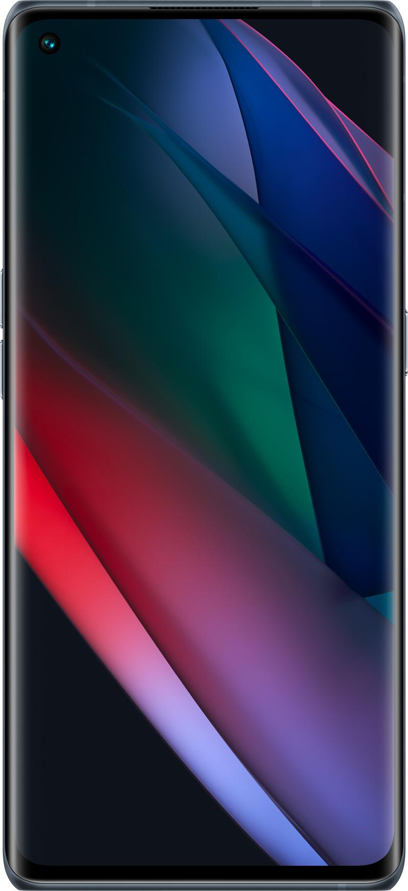 OPPO Find X3 Neo 5G noir 256Go