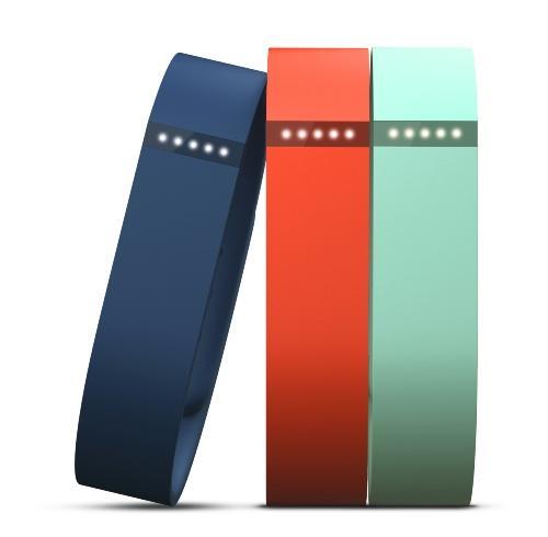 Pack de 3 bracelets pour Fitbit Flex L