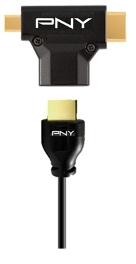 Pack HMI 3 en 1 PNY (le Bloc)