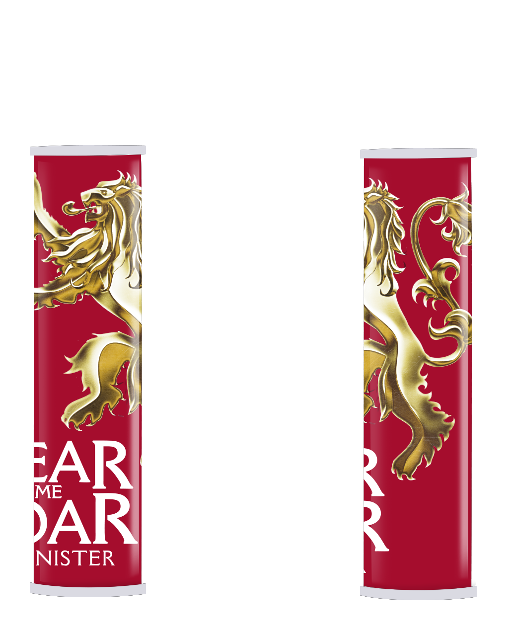 Chargeur de secours Game of Thrones LANNISTER