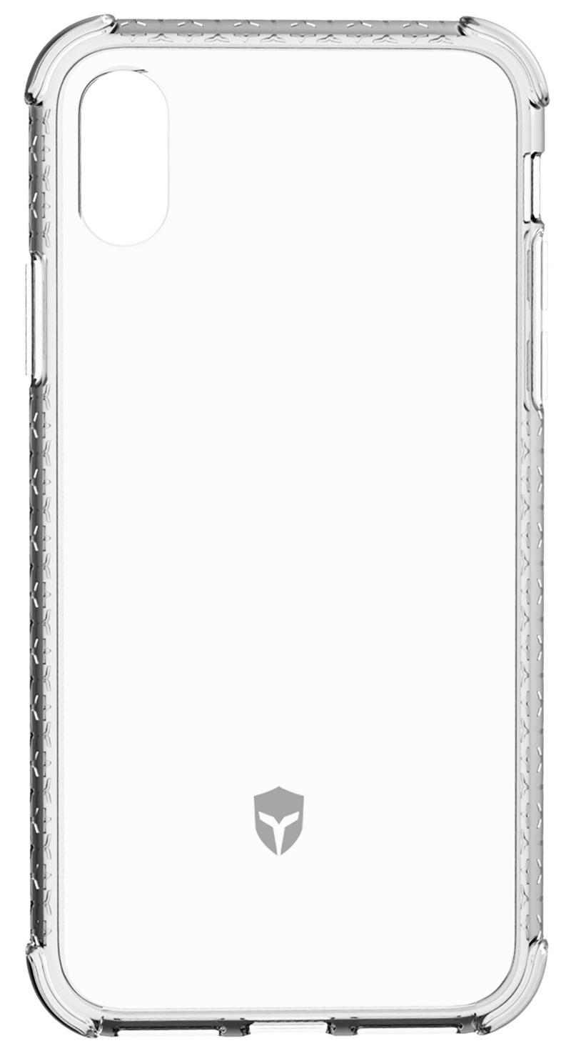 Coque Force Case Air iPhone Xs Max transparente