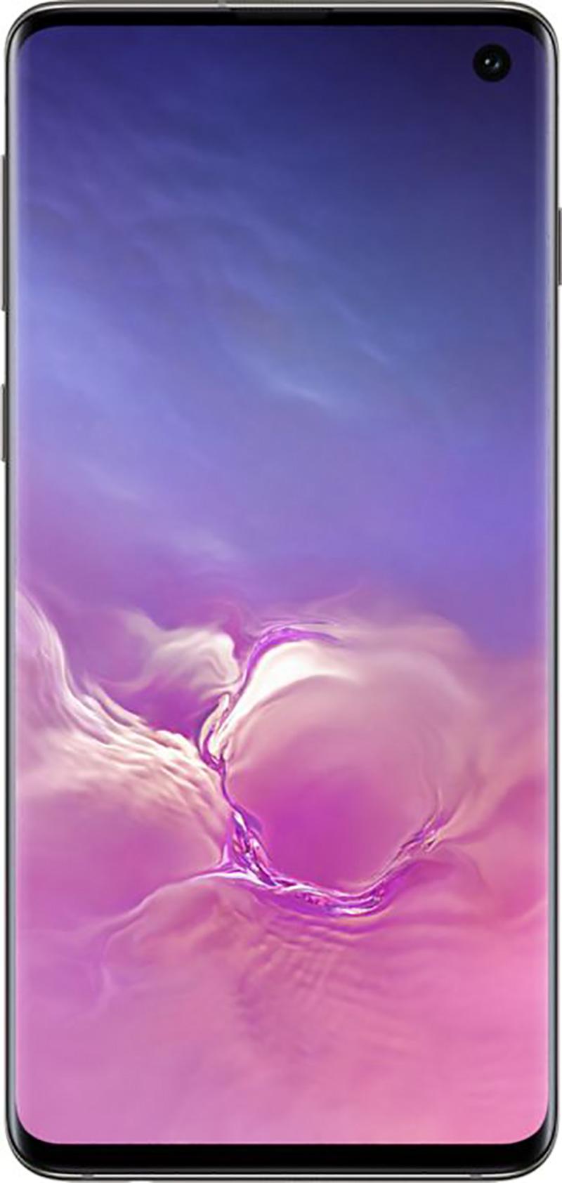Samsung S10 reconditionné grade A noir 128Go