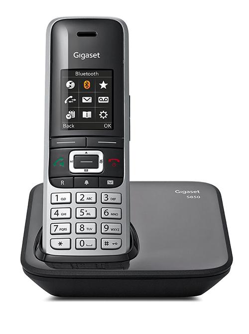 Téléphone fixe Gigaset S850