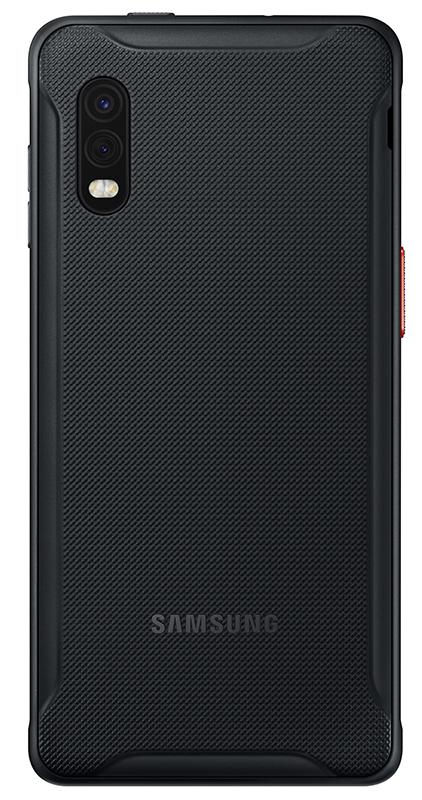 Samsung Galaxy Xcover Pro Entreprise Edition noir 64Go