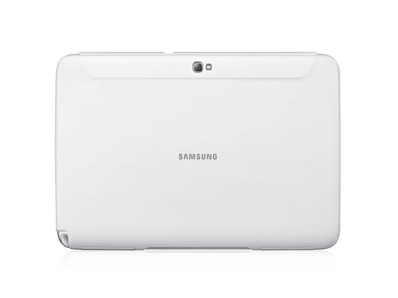 Etui Samsung Galaxy Note 10.1 Blanc