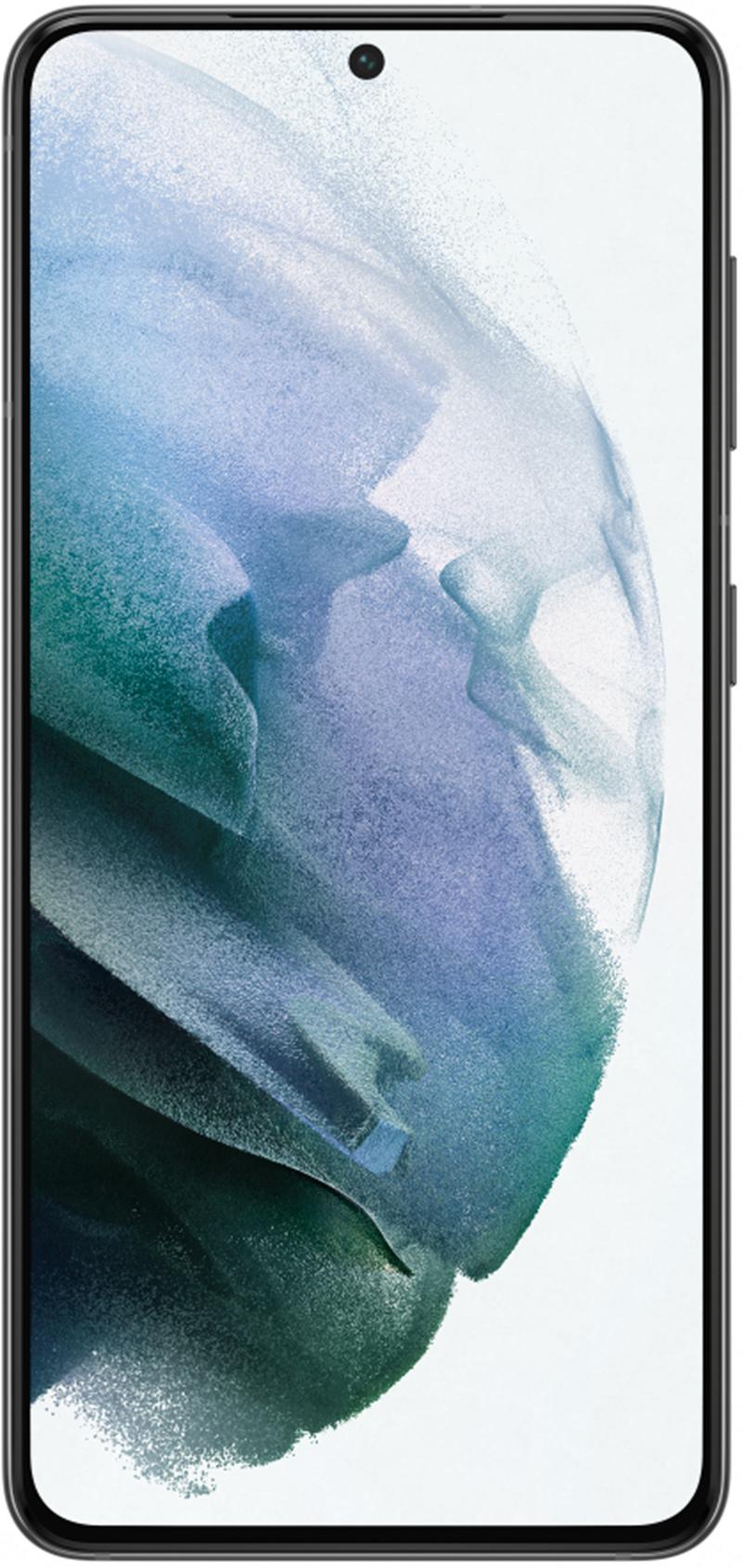Samsung Galaxy S21 5G gris 256Go
