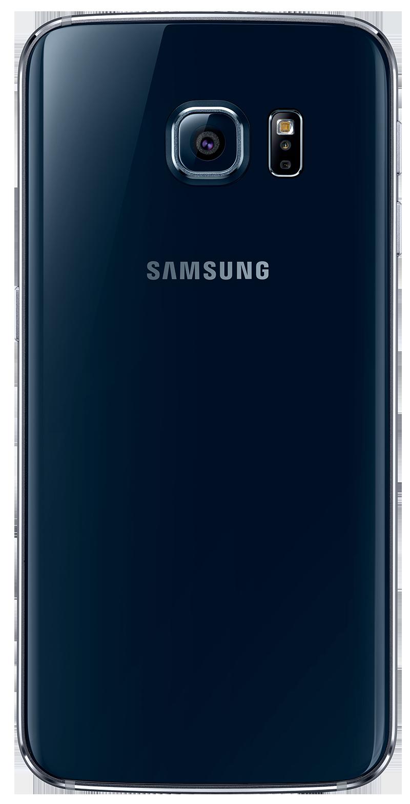 Samsung Galaxy S6 Edge noir 32Go