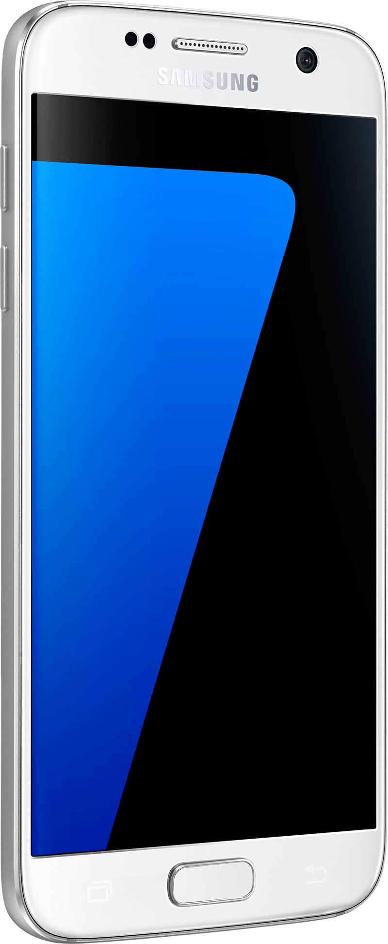 Samsung Galaxy S7 blanc 32Go