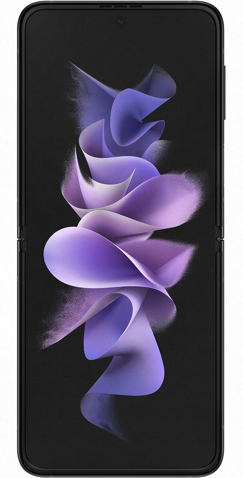 Samsung Galaxy Z Flip3 5G noir 128Go