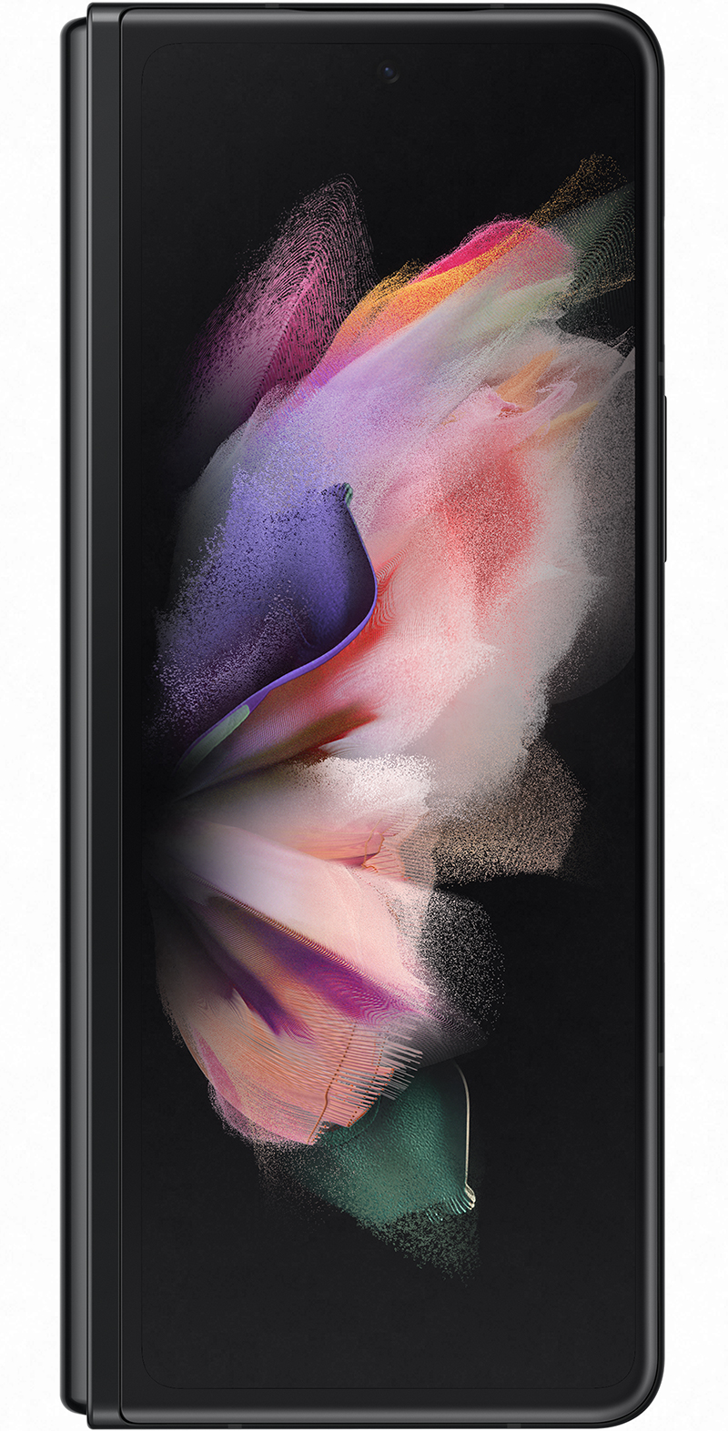 Samsung Galaxy Z Fold3 5G noir 256Go