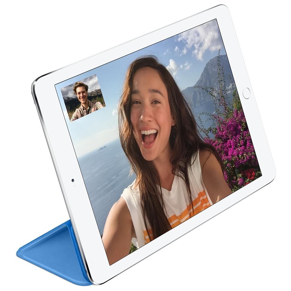 Smart Cover Ipad Air 2 Bleu