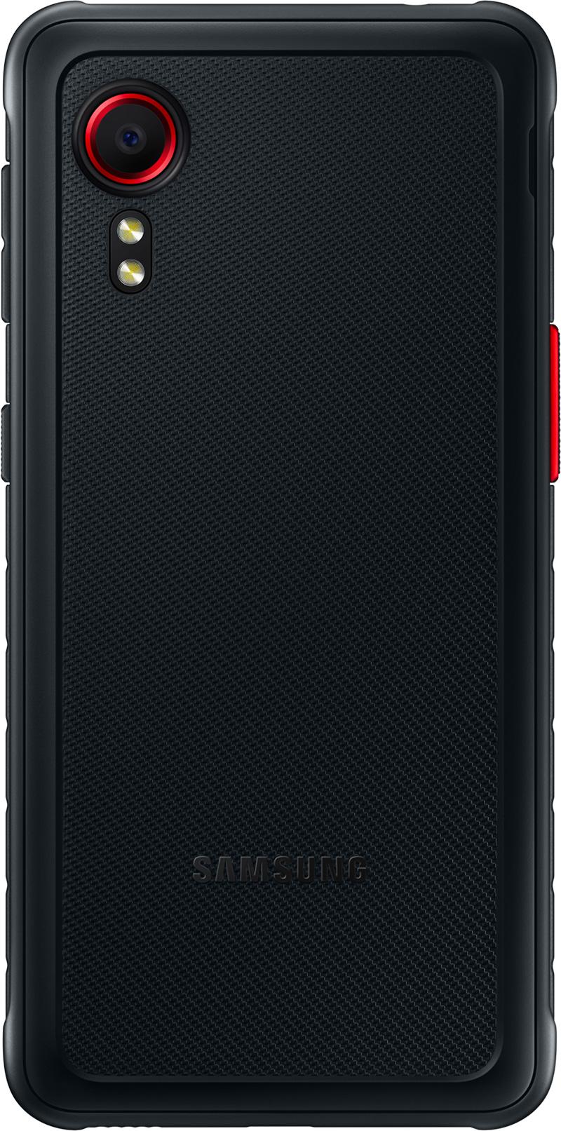 Samsung Xcover 5 EE 4G noir 64 Go noir 64Go