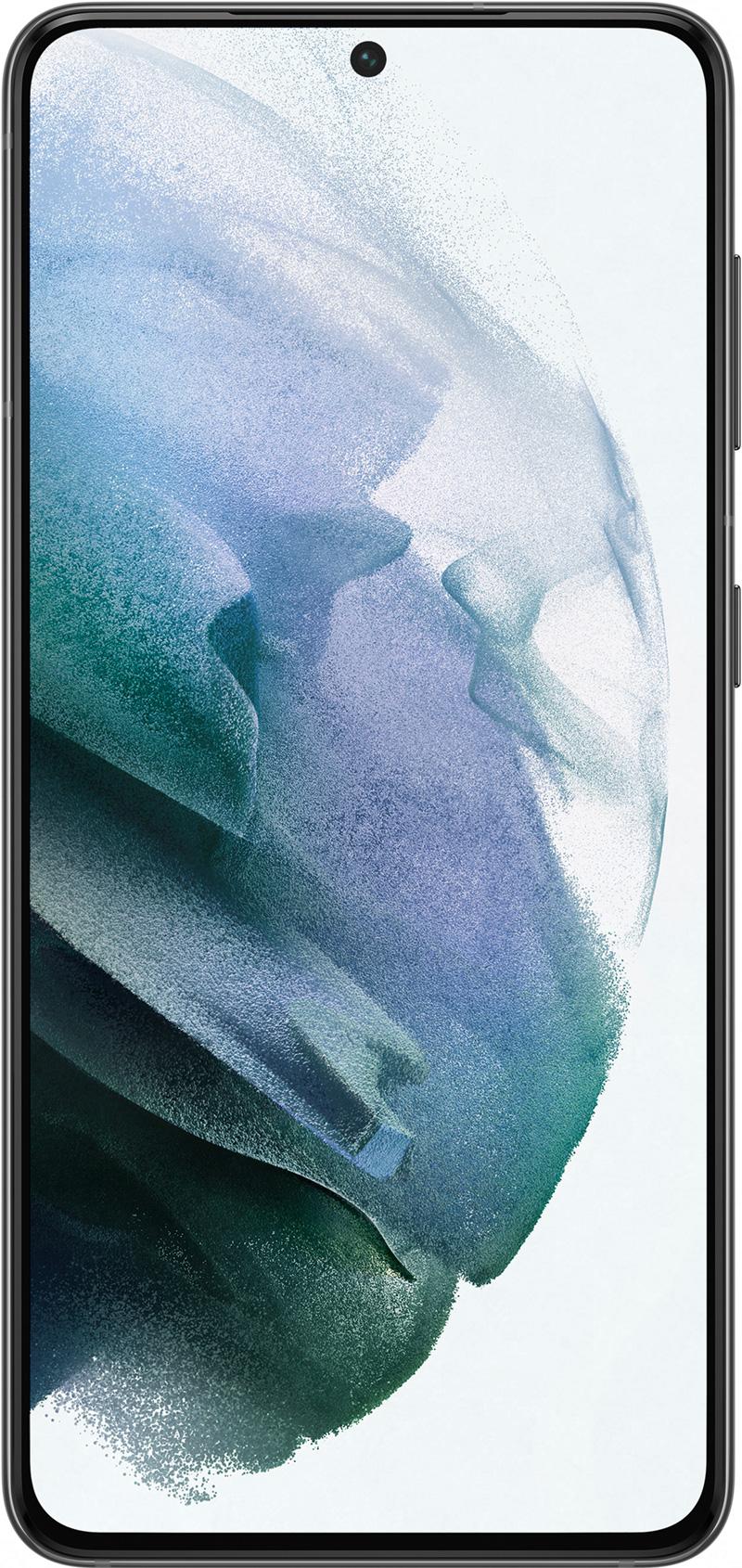 Samsung Galaxy S21 EE 5G gris 128Go