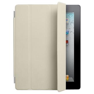 Smart Cover Apple iPad 2 MC949 Cream