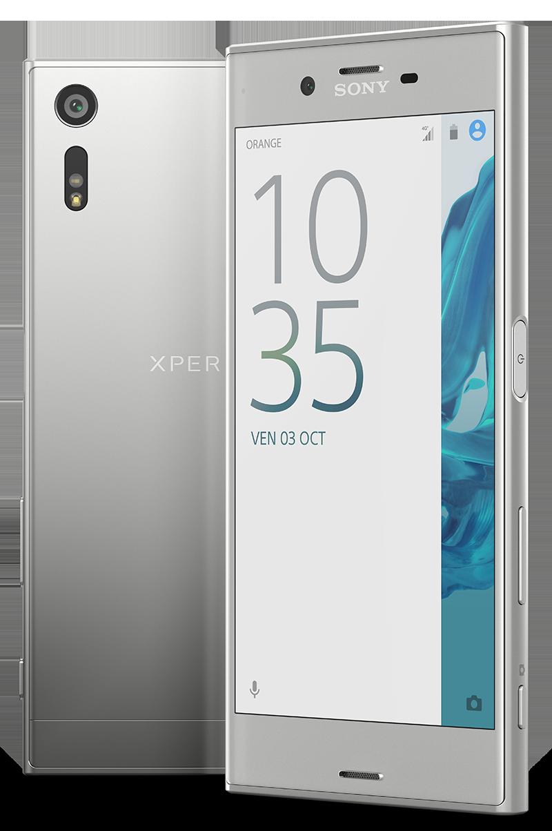Sony Xperia XZ platine 32Go