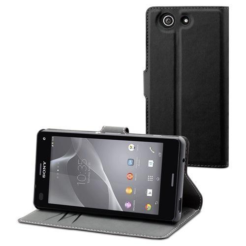 Etui Style-Up folio Z3 Compact noir