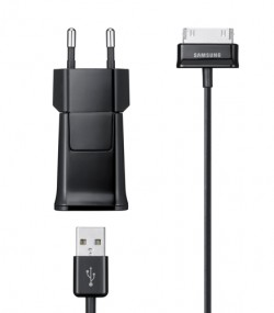 Chargeur secteur Samsung Galaxy Tab