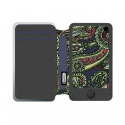 Etui Cuir iPhone 4/4S Griffin GB01715
