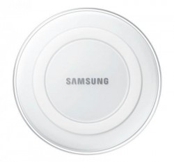 Pad Induction Samsung Blanc