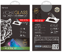 Film Tiger Glass Huawei P30 lite transparente
