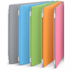 Smart Cover Apple iPad 2 MC944 bleu