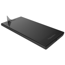 Lots de 2 protections d'écran Blackberry Leap