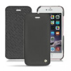 Etui folio NOREVE iPhone 6/6s noir