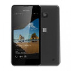 Coque transparente souple Lumia 550