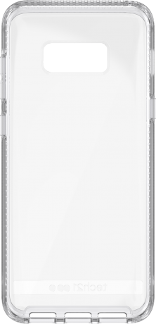 Coque Pure Clear Tech21 Galaxy S8+